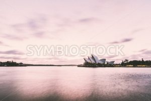 Opera House - Symbiostock Express Demo