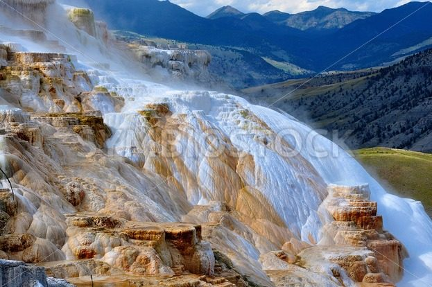 Yellowstone National Park - Symbiostock Express Demo